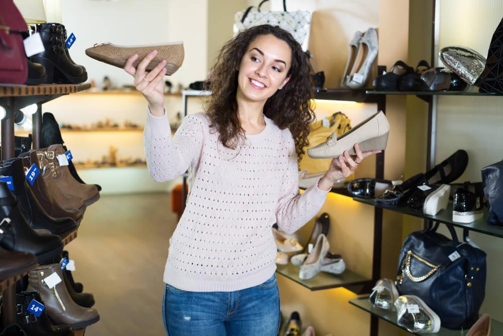 La moda y la comodidad, una fusión ideal en el mundo del calzado