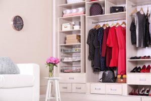 Consejos para elegir armarios