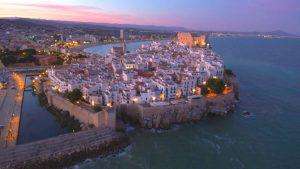 El Mediterráneo se pone de moda entre los turistas americanos