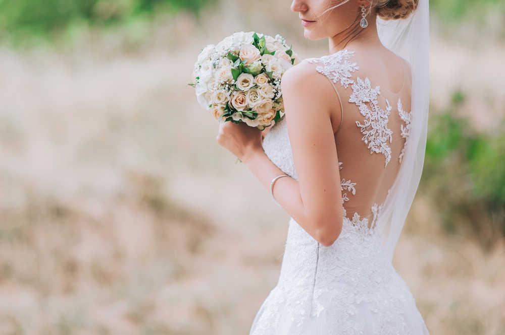 Fotos de boda: la máxima expresión de la belleza de una persona