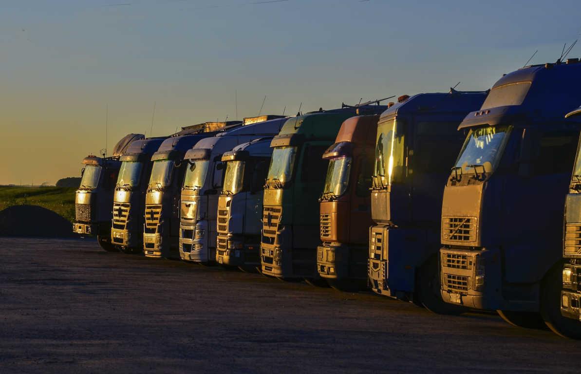 El transporte de vehículos se suma a la tendencia de la internacionalización