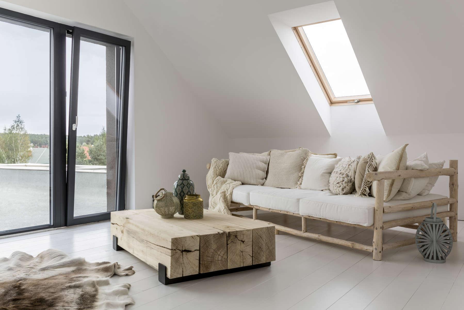 El mobiliario, una tendencia a tener en cuenta para conformar la vivienda de nuestros sueños