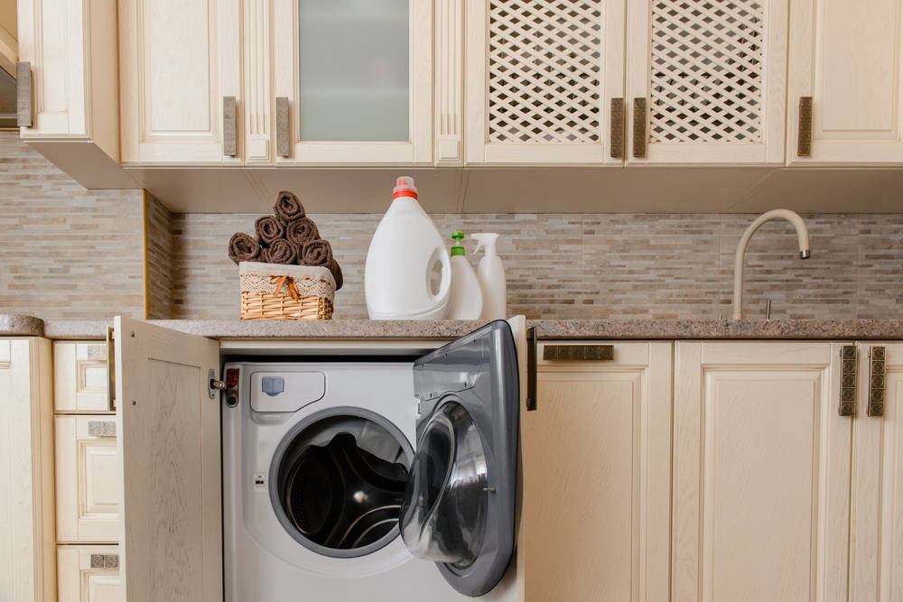 Lavar la ropa, algo tan común, entraña muchos riesgos