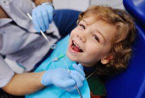 El Odontopediatra: Necesario y fundamental para la salud bucal de los niños