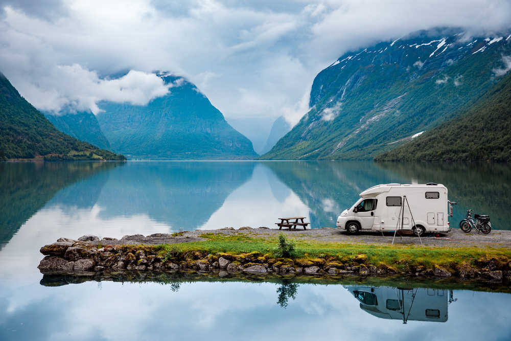 Viajar en autocaravana: todo lo que necesitas saber