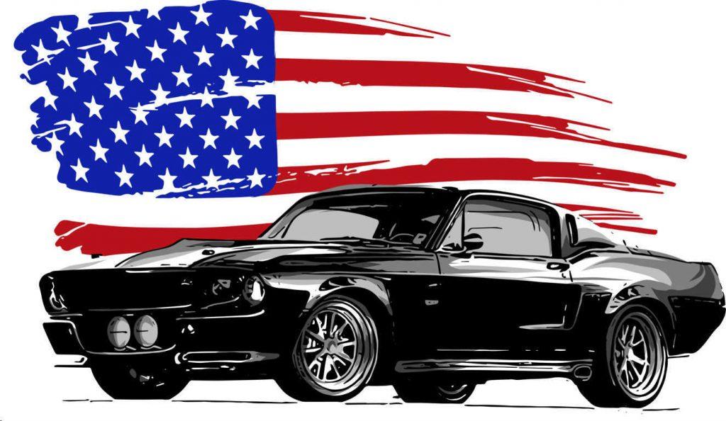 Cómo adquirir un vehículo americano en Alemania