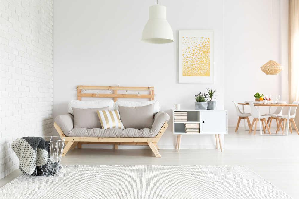 Maneras de ganar espacio y calidad de vida en nuestro piso